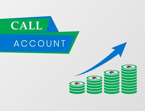 Call Account