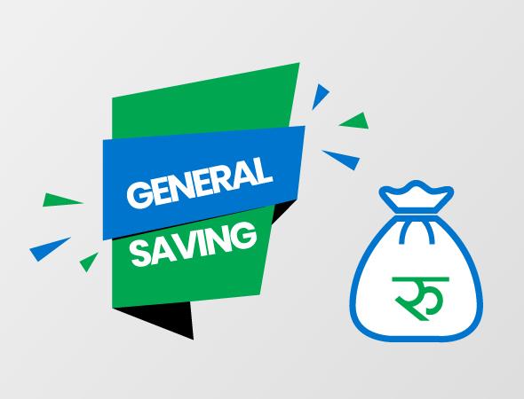 General Saving