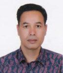 MR. KRISHNA HARI SHRESTHA