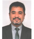 MR. UMESH SINGH BHANDARI